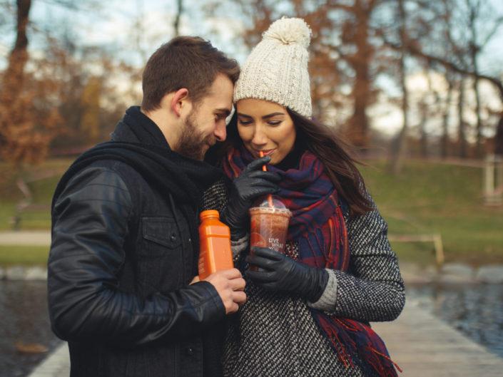 Fruitisimo / Podzimní romance