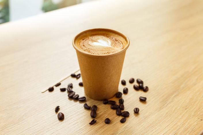 Fruitisimo / Nové kávové kelímky