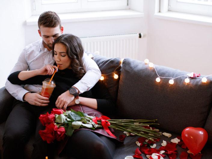 Fruitisimo Valentýn