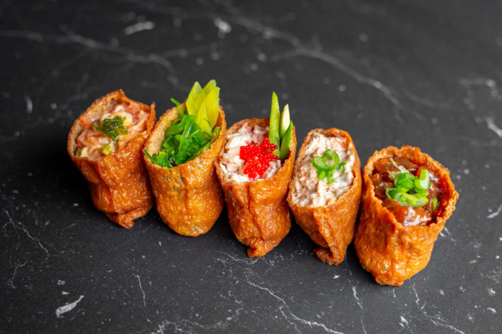 Eat Fresh Sushi Produkty