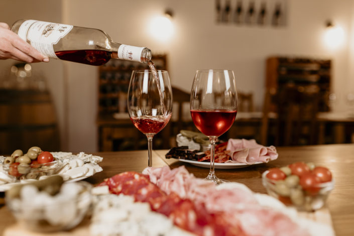 Wine Space, Praha 5, Smíchov