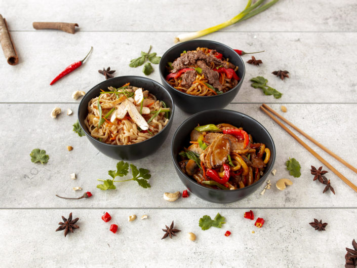 I Love Vietnam / Foodbox.cz
