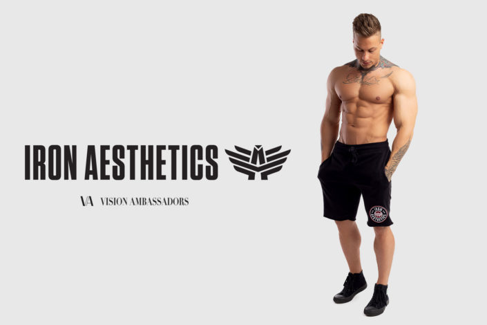 Iron Aesthetics Summer 2019 Men