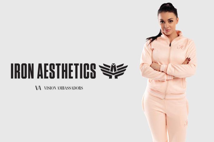 Iron Aesthetics Summer 2019 Women