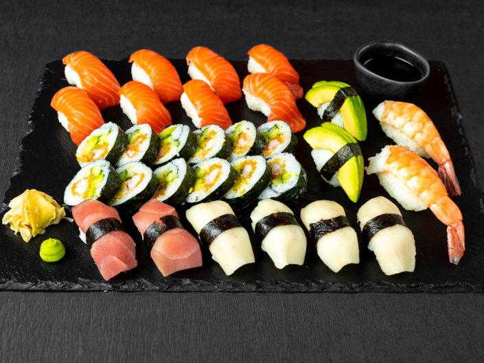 ZENG Sushi / FoodBox.cz