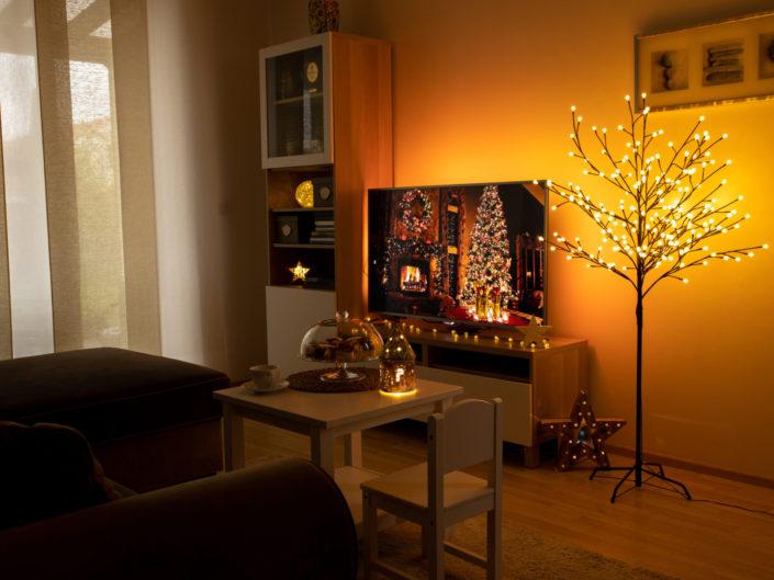 Marimex - Vánoční Kampaň