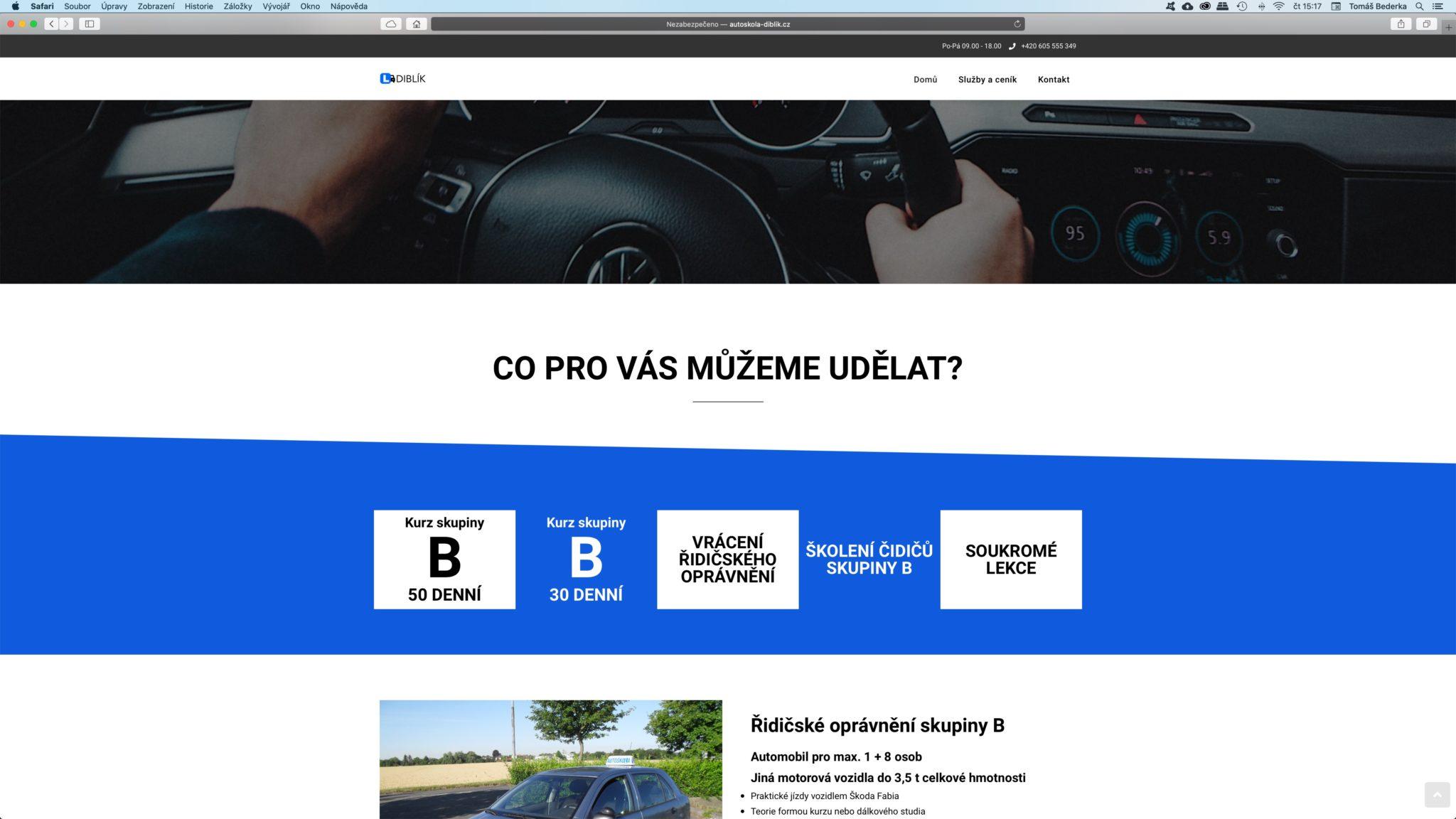 Autoškola-Diblík.cz